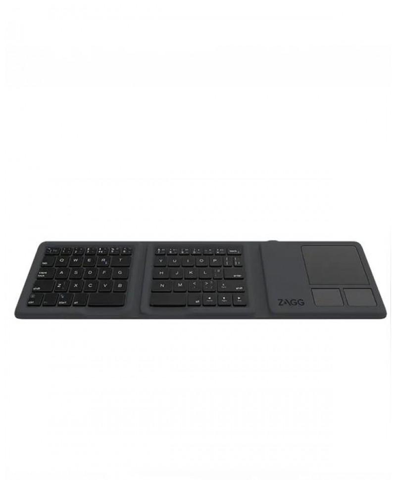 ZAGG Tri Fold Universal Keyboard with Touchpad