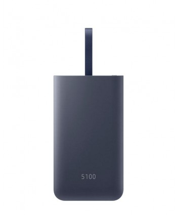 Samsung Battery Pack Type-C (Fast Charge, 5,100mAh)