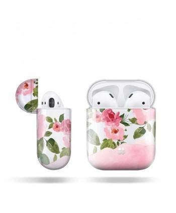 CaseStudi Prismart AirPods Case - Blossom