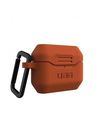 UAG Standard Issue Silicone_001 Case for Apple AirPods Pro