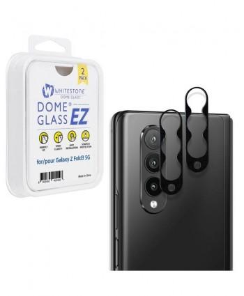 Whitestone Galaxy Z Fold 3 EZ Camera Protector (2-Pack)