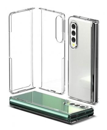 Goospery Galaxy Z Fold 3 Case Clear Case
