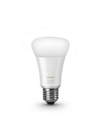 Philips Hue White Ambiance A19 Extension Bulb, 2nd Generation