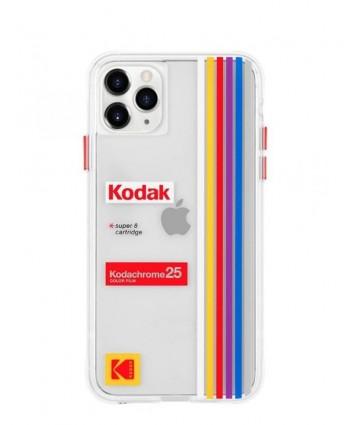 Case-Mate Kodak Case for iPhone 11 Pro (Kodachrome Super 8)
