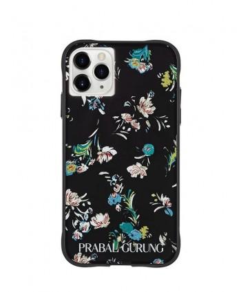 Case-Mate Prabal Gurung Case for iPhone 11 Pro (Tough Brushstroke Floral)