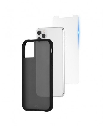 Case-Mate Protection Pack for iPhone 11 Pro (Smoke)