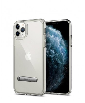 Spigen iPhone 11 Pro Case Ultra Hybrid S