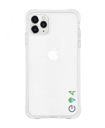Case-Mate ECO94 Tough Case for iPhone 11 Pro Max (Clear)