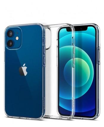 Spigen iPhone 12 Mini Case Liquid Crystal
