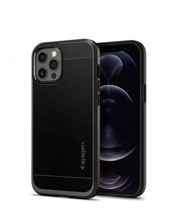 Spigen iPhone 12 Pro Max Case Neo Hybrid