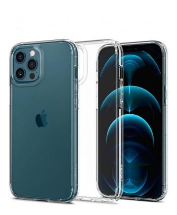 Spigen iPhone 12 Pro Max Case Ultra Hybrid
