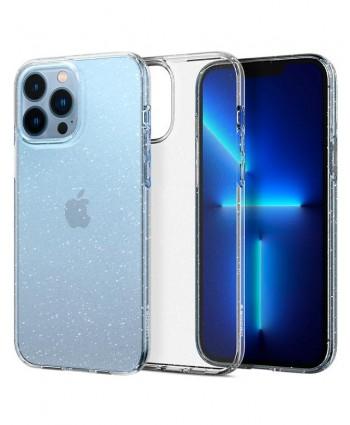 Spigen iPhone 13 Pro Max Case Liquid Crystal Glitter