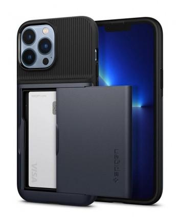 Spigen iPhone 13 Pro Max Case Slim Armor CS