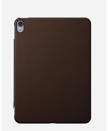 Nomad Rugged Case for iPad Air 4th Gen (Horween Leather)