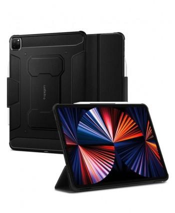 "Spigen iPad Pro 12.9"" (2021) Case Rugged Armor Pro"