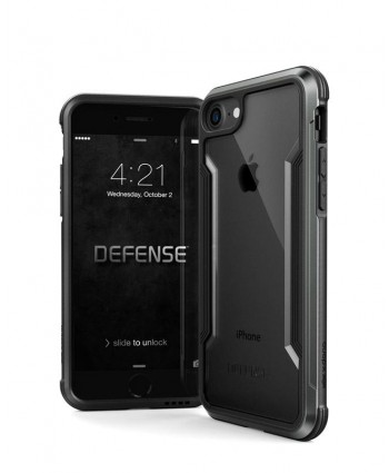 X-Doria iPhone SE 2020/8/7 Case Defense Shield