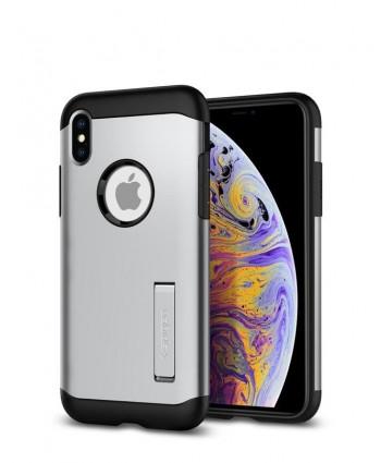 Spigen iPhone XS Max Case Slim Armor