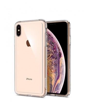 Spigen iPhone XS Max Case Slim Armor Crystal (Crystal Hybrid)