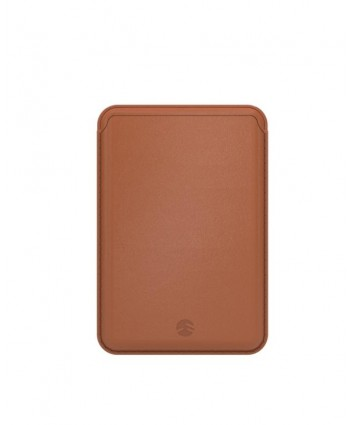 Switcheasy MagWallet Leather Card Holder | MagSafe