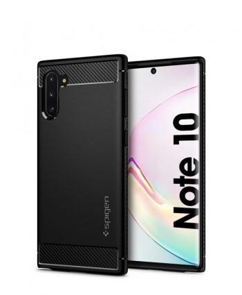 Spigen Galaxy Note 10 Case Rugged Armor
