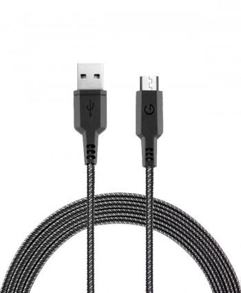 Energea NyloTough Micro USB Cable (3m)