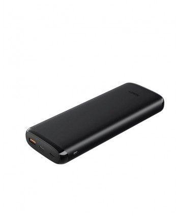 Aukey PB-Y23 Sprint Go Lightning 20000mAh Power Bank with 2-Way Power Delivery & QC3.0