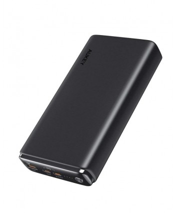Aukey PB-Y24 26800mAh Power Bank with Power Delivery & QC 3.0