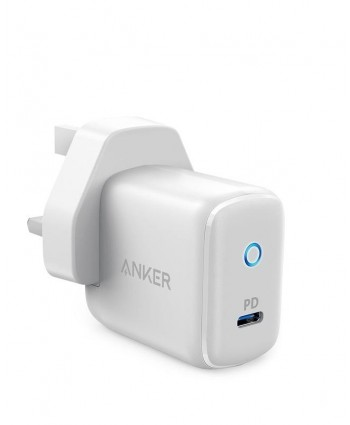 Anker Power Delivery USB-C Charger (18W)
