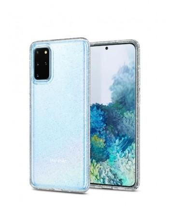 Spigen Galaxy S20 Plus Case Liquid Crystal Glitter