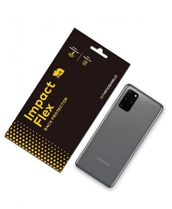 RhinoShield Impact Flex Screen Protector for Galaxy S20