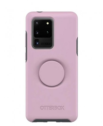 Otter + Pop Galaxy S20 Ultra Symmetry Series Case