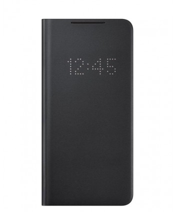 Samsung LED View Flip Cover for Galaxy S21 Plus