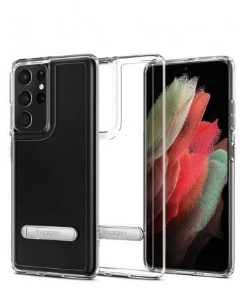 Spigen Galaxy S21 Ultra 5G Case Ultra Hybrid S