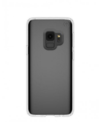 Speck Presidio Clear for Galaxy S9