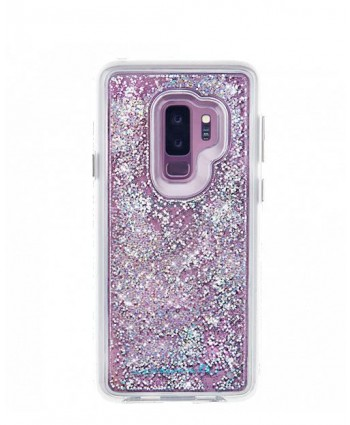 Case-Mate Waterfall for Galaxy S9 Plus (Iridescent)