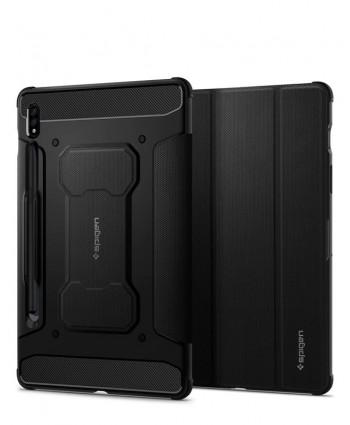 Spigen Galaxy Tab S7 Case Rugged Armor Pro