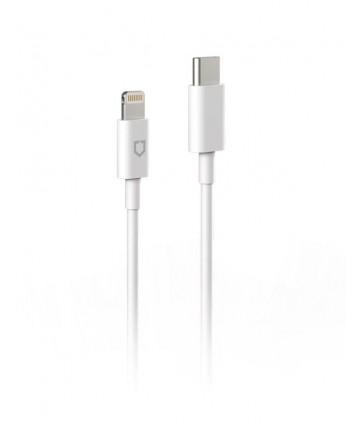 RhinoShield Lightning to USB-C Cable 1.0m