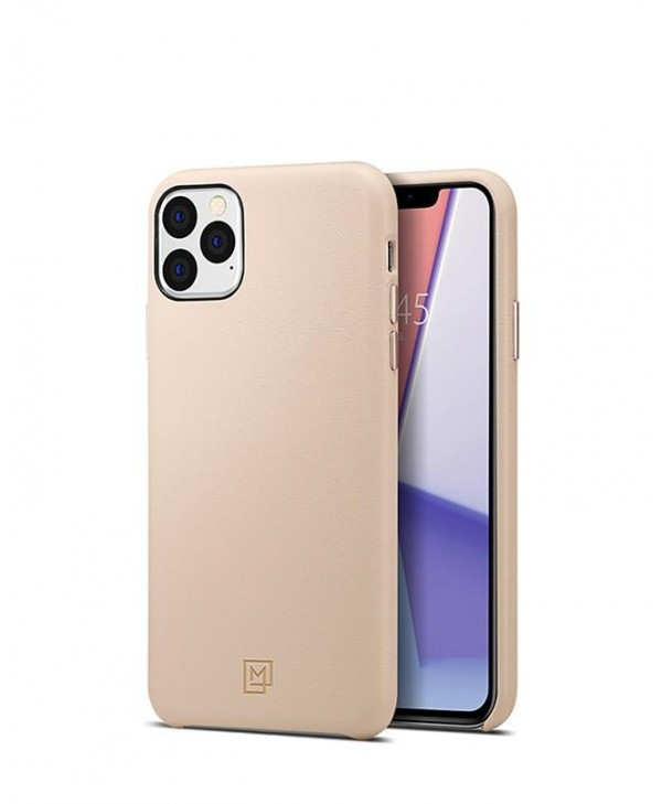 Spigen iPhone 11 Pro Max Case La Manon Câlin