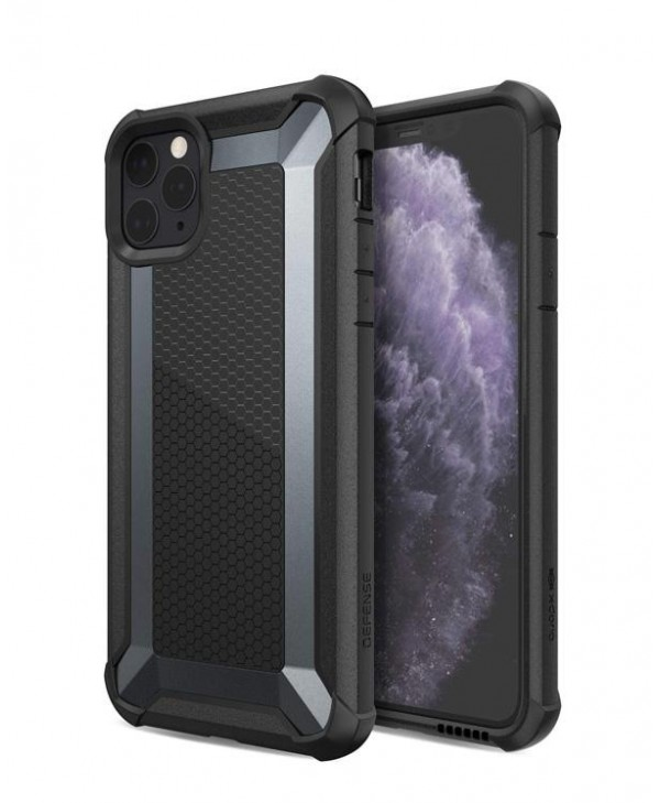X-Doria iPhone 11 Pro Max Case Defense Tactical