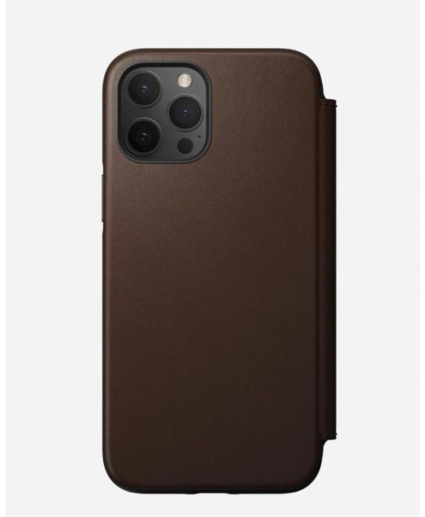 Nomad Rugged Folio for iPhone 12 Pro Max