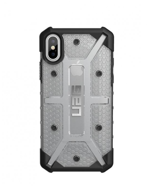 UAG Plasma Series iPhone Xs/X Case