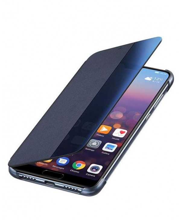 Huawei P20 Smart View Flip Cover