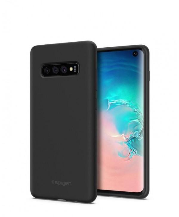 Spigen Galaxy S10 Case Silicone Fit