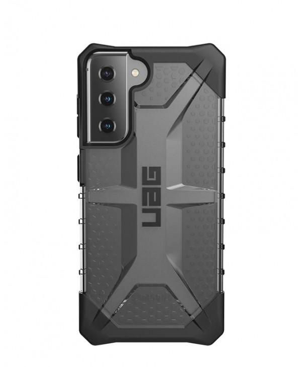 UAG Plasma Series Galaxy S21 Case