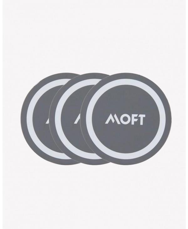 MOFT Snap Phone Sticker 3-Pack